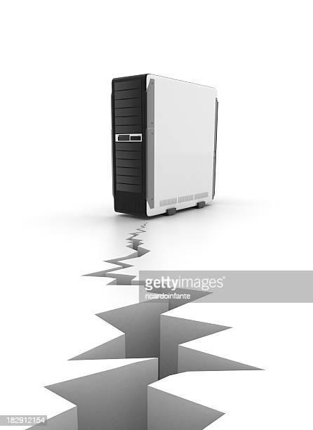 Server - Bankruptcy