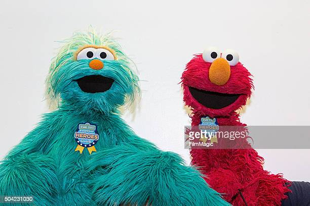 sesame street 2016 stock photos and pictures getty images