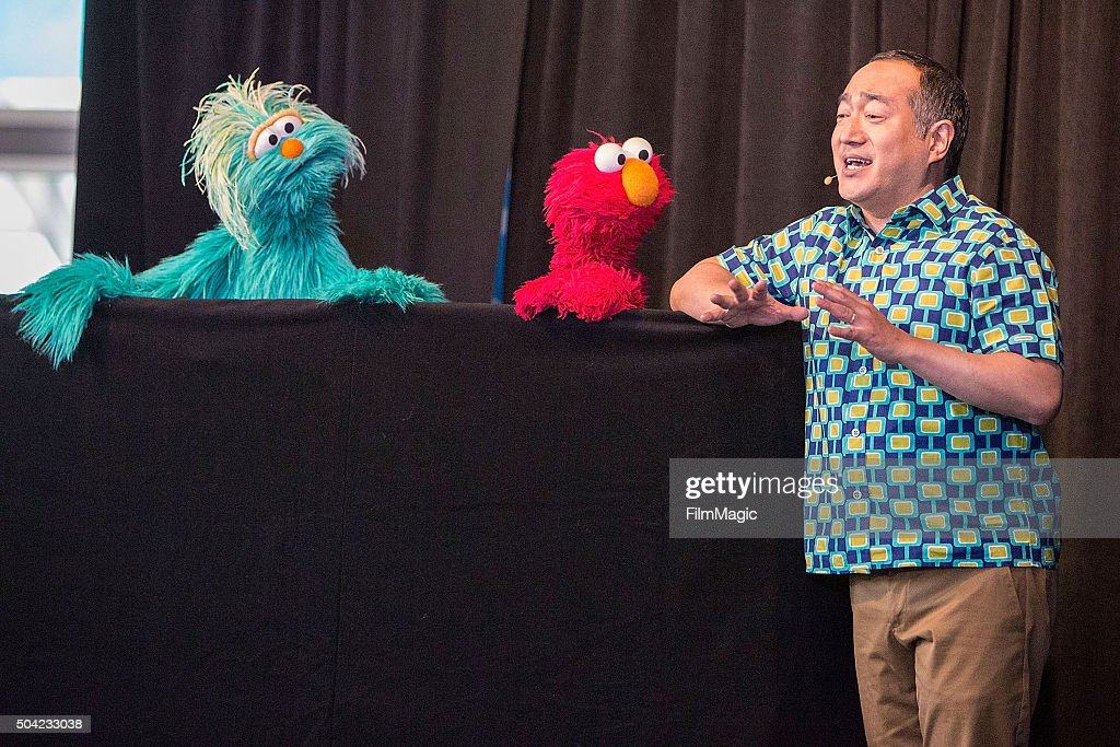 sesame street and hbo host free museum day at the new