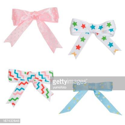 Conjunto de Arcos coloridos : Foto de stock