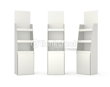 ensemble daffiche avec des tag res sur fond blanc photo thinkstock. Black Bedroom Furniture Sets. Home Design Ideas