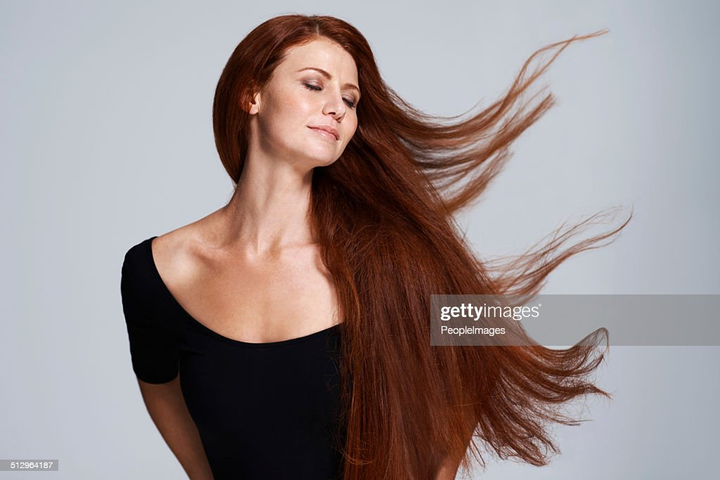 Set your hair free
