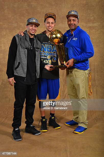 Golden States Warriors >> Dell Curry Stock Photos and Pictures | Getty Images