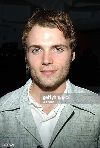 Seth Gabel Stock Photos And Pictures Getty Images