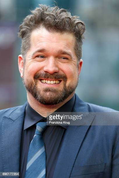 Seth Gordon attends the 'Baywatch' Photo Call in Berlin on May 30 2017 in Berlin Germany