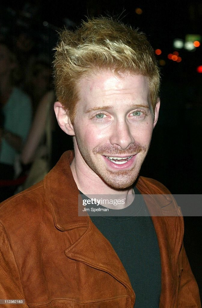 Seth Green during 'Austin Powers in Goldmember' New York Screening AfterParty at Barneys New York in New York City New York United States