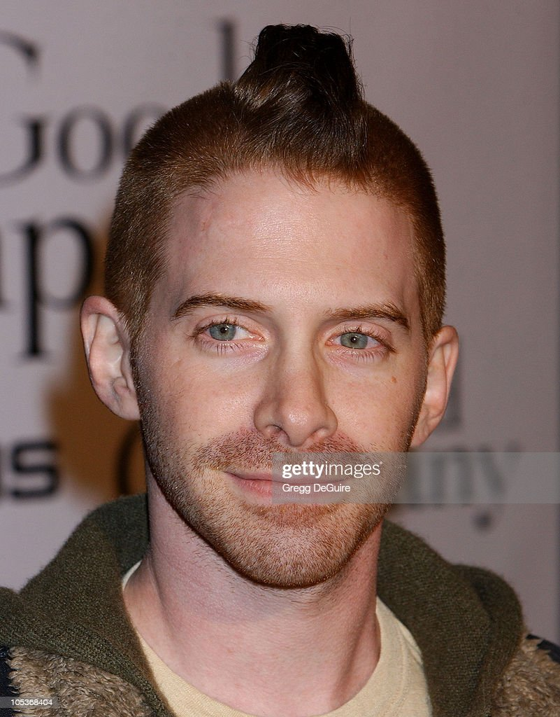 Seth Green during 'In Good Company' Los Angeles Premiere Arrivals at Grauman's Chinese Theatre in Hollywood California United States