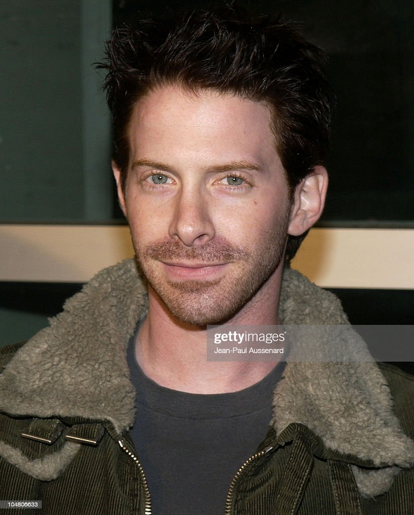 Seth Green during 'Welcome To Collinwood' Premiere at Cinerama Dome in Hollywood California United States