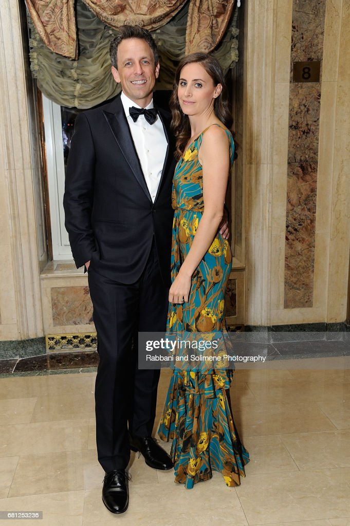 The Society of Memorial Sloan Kettering Spring 2017 Ball