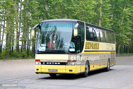 Setra S315HD : Stock Photo