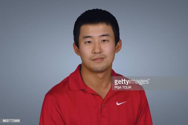 Seungsu Han current official PGA TOUR headshot