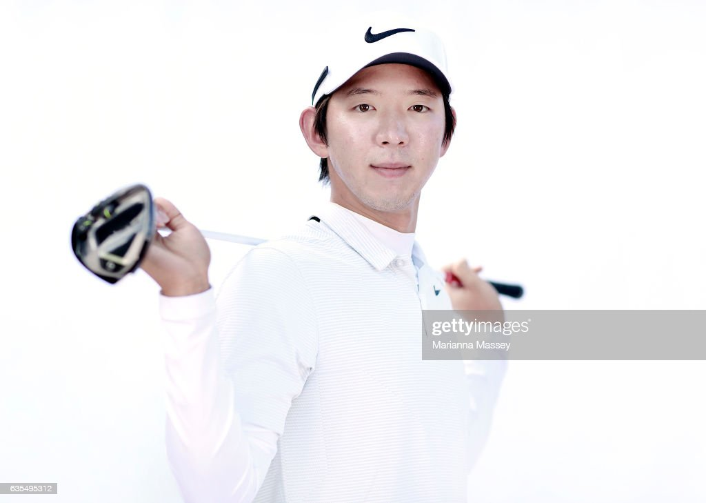 Genesis Open - Player Portraits