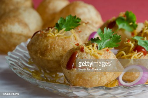 how to make puri of sev puri