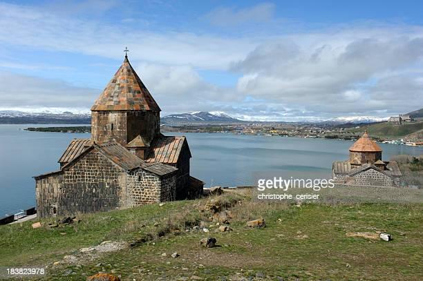 Mosteiro de Sevanavank, Arménia