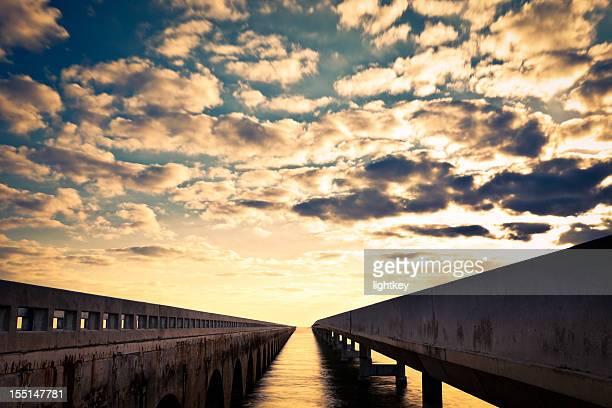 Sieben-Meilen-Brücke