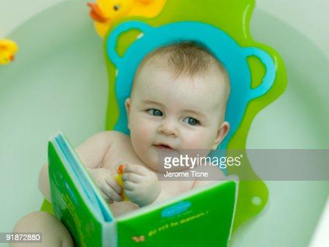 Cute Baby Bath 6 Months Photos - Bathroom with Bathtub Ideas ...