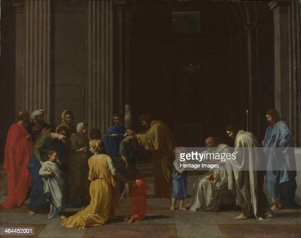 Confirmation ca 16371640 Found in the collection of the National Gallery London