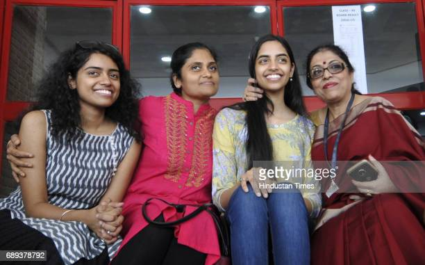 Seventeenyearold Raksha Gopal a resident of Noida has emerged the national topper of Central Board of Secondary Education Class 12 examination by...