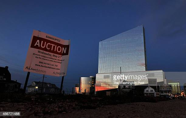Several bank owned lots are for sale next door to the shuttered Revel casino on the north end of the boardwalk Locals are pinning their hopes on...