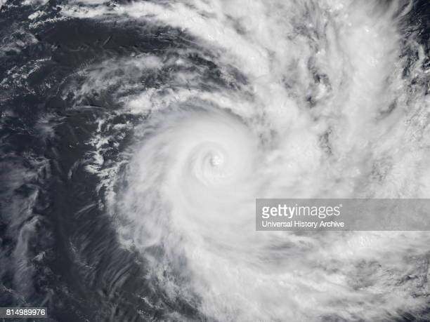 Severe Tropical Cyclone Zoe was estimated to be one of the most intense tropical cyclones on record within the Southern Hemisphere The system was...