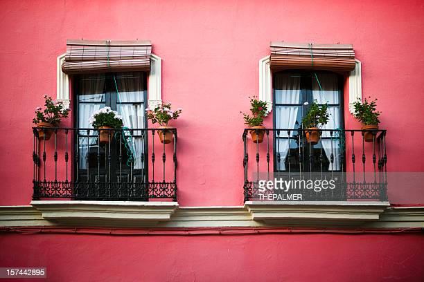 sevilla windows