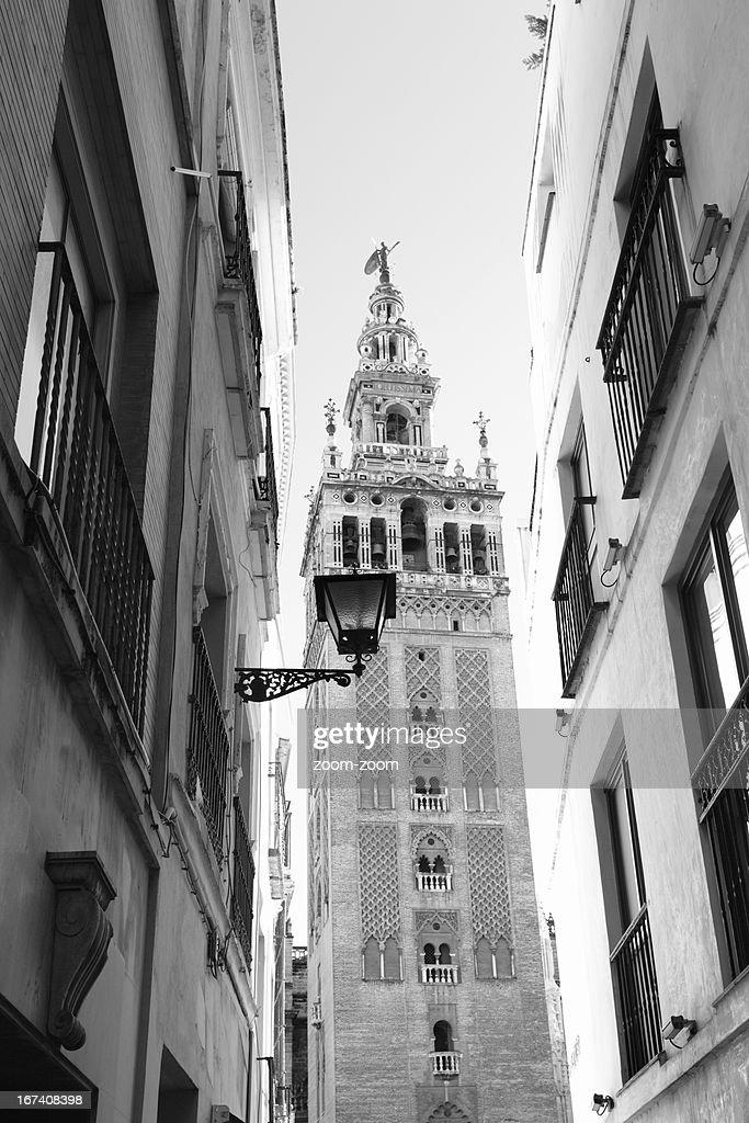 Seville : Stock Photo