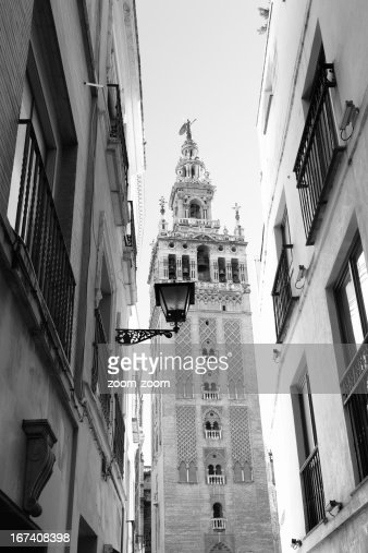 Seville : Stock Photo