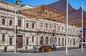 Seville Town Hall Plaza de San Francisco