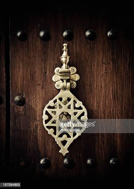 sevillian door knocker