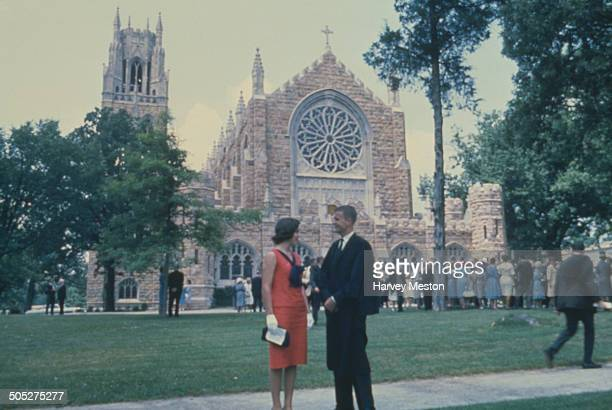 The University of the South Sewanee Tennessee USA circa 1960