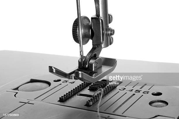 Macchina per cucire monocromatico