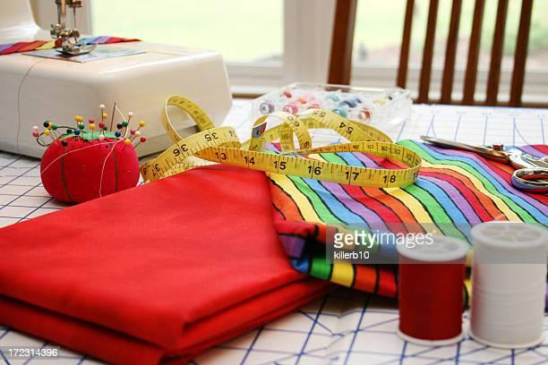 Forniture per cucire