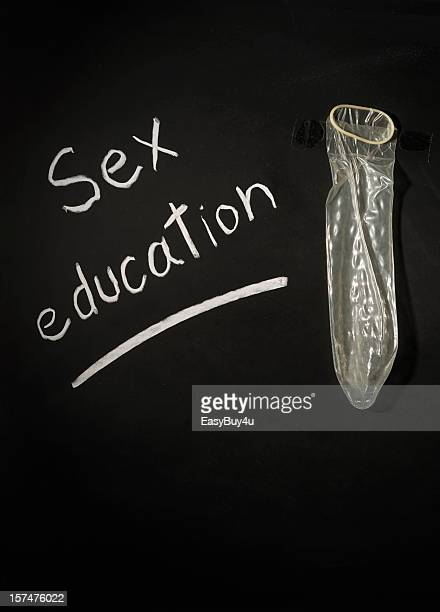 Sex education and condom