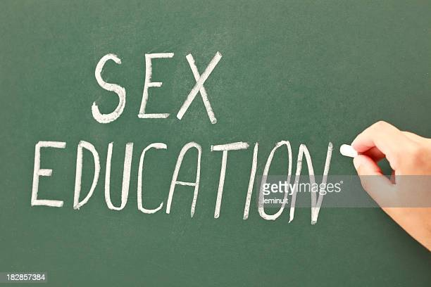 Sex education
