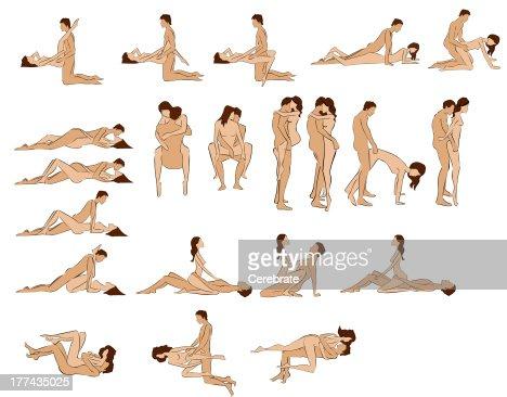 le sexe x positions sexe