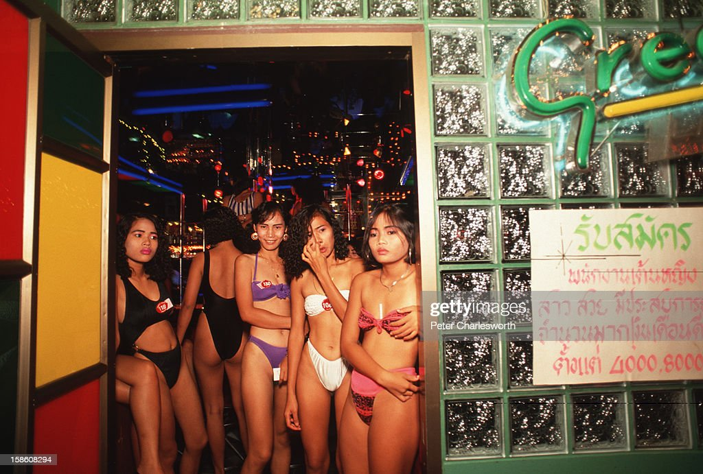 hiv in sex workers in thailand in Irving