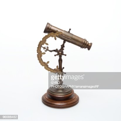 Sextant : Stock Photo