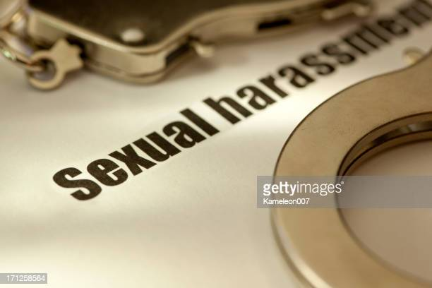 harrassment Sexual