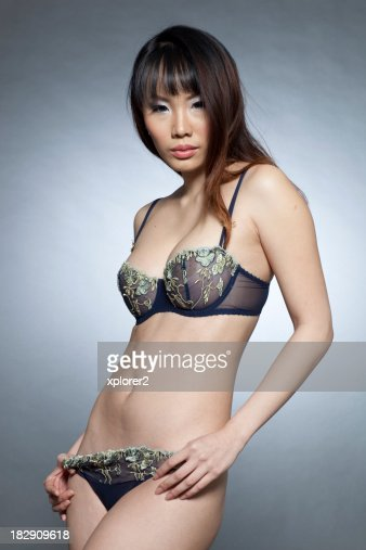 Sexy Asian Lingerie 41