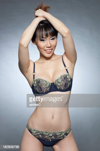 Asian Lingerie Pictures 14