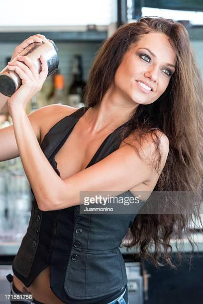 Sexy Bartender