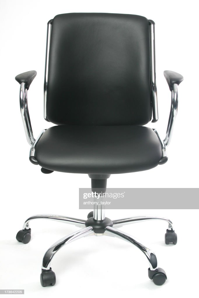 Sexy Black Chair