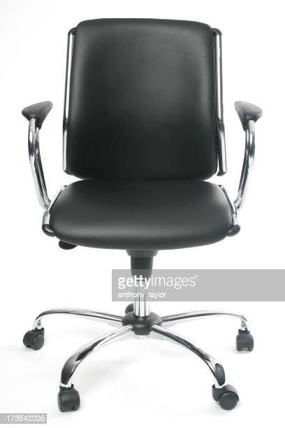 Sexy Black Chair