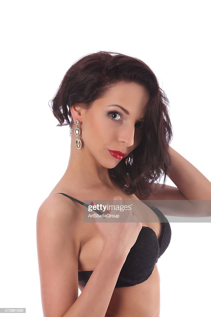 Matchless Femme strip tease