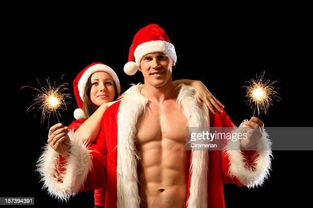 Sexy de Natal