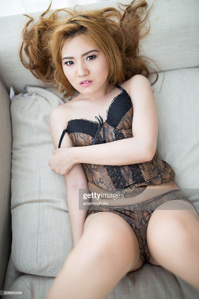 RAE: Sexy girl