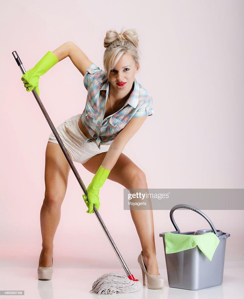 sexy house women