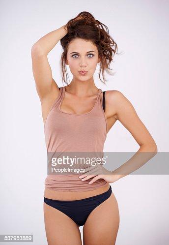 Sexy è un atteggiamento