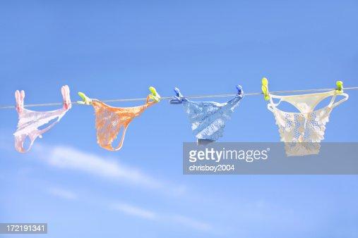 Sexy lavanderia