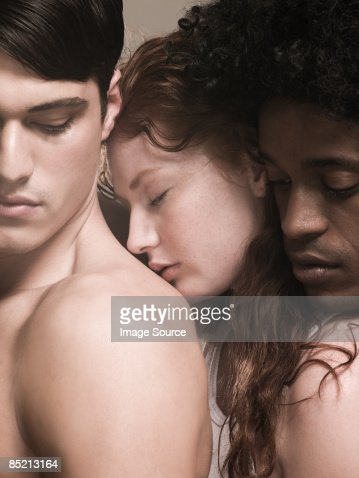 Sexy people : Stock Photo